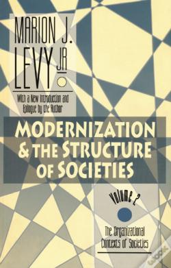 Wook.pt - Modernization And The Structure Of Societies
