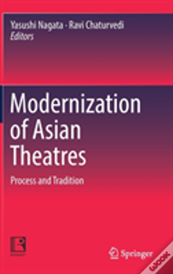 Wook.pt - Modernization Of Asian Theatres