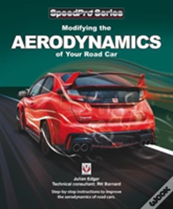 Wook.pt - Modifying The Aerodynamics Of Your Road Car
