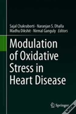 Wook.pt - Modulation Of Oxidative Stress In Heart Disease