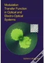 Modulation Transfer Function In Optical And Electro-Optical Systems
