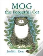 Mog The Forgetful Cat Book & Cd