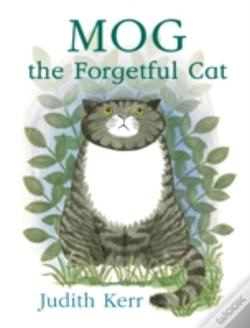 Wook.pt - Mog The Forgetful Cat
