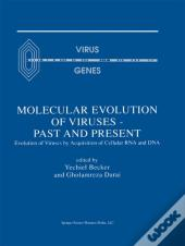 Molecular Evolution Of Viruses - Past And Present