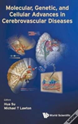Wook.pt - Molecular, Genetic, And Cellular Advances In Cerebrovascular Diseases