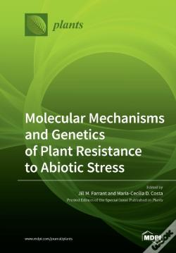 Wook.pt - Molecular Mechanisms And Genetics Of Plant Resistance To Abiotic Stress