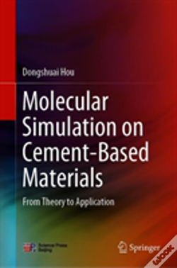 Wook.pt - Molecular Simulation On Cement-Based Materials