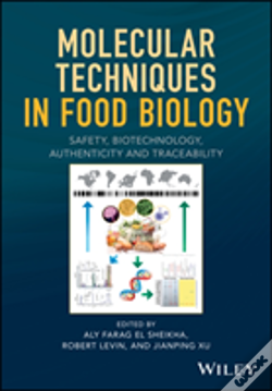 Wook.pt - Molecular Techniques In Food Biology