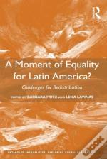 Moment Of Equality For Latin America?