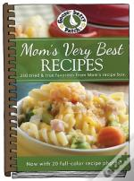 Mom'S Very Best Recipes