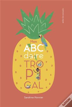 Wook.pt - Mon Abcdaire Tropical