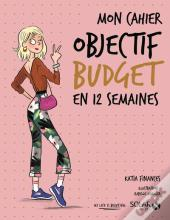 Mon Cahier Objectif Budget