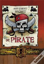 Mon Carnet Secret De Pirate