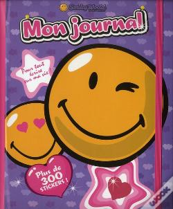 Wook.pt - Mon Journal Smiley