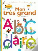 Mon Tres Grand Abcdaire