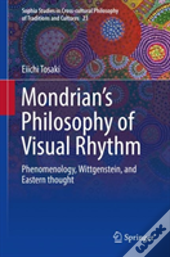 Mondrian'S Philosophy Of Visual Rhythm