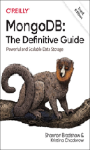 Mongodb: The Defintive Guide