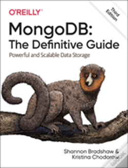 Wook.pt - Mongodb: The Defintive Guide