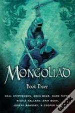 Mongoliad Book Three