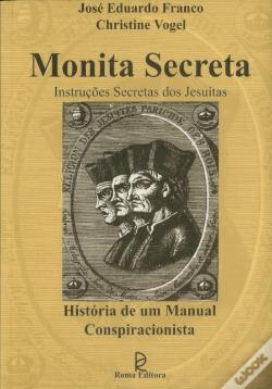Wook.pt - Monita Secreta