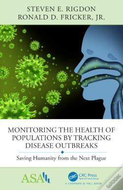 Wook.pt - Monitoring The Health Of Populations By Tracking Disease Outbreaks