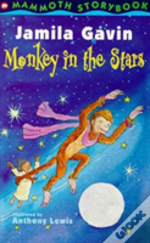 Monkey In The Stars