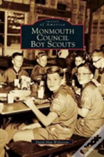 Monmouth Council Boy Scouts