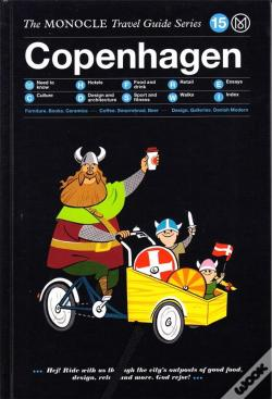 Wook.pt - Monocle Travel Guide Copenhague /Anglais