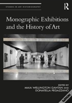 Wook.pt - Monographic Exhibitions History Art