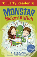 Monstar Makes A Wish