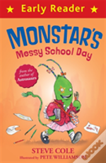 Monstar'S Messy School Day