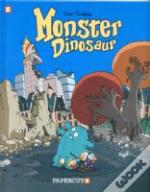Monster Graphic Novels