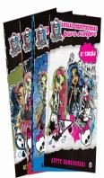 Monster High - As Monstroamigas