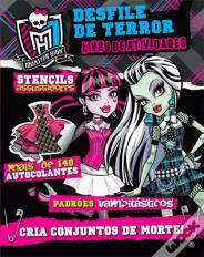 Monster High - Desfile do Terror
