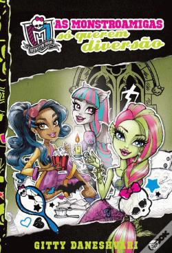 Wook.pt - Monster High