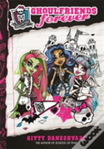 Monster High: Ghoulfriends Forever