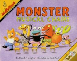 Wook.pt - Monster Musical Chairs