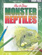 Monster Reptiles