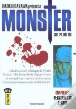Monster T.1 ; Herr Doktor Tenma