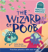 Monsters' Nonsense: The Wizard Of Poob