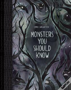 Wook.pt - Monsters You Should Know