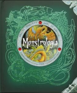 Wook.pt - Monstrologia