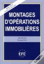 Montages D'Operations Immobilieres 3 Eme