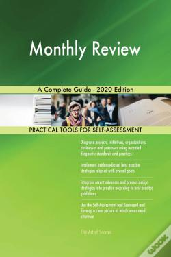 Wook.pt - Monthly Review A Complete Guide - 2020 Edition