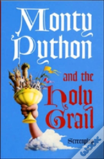 Monty Python And The Holy Grailscreenplay