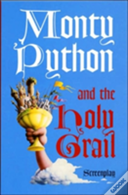 Wook.pt - Monty Python And The Holy Grailscreenplay