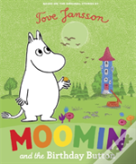 Moomin & The Birthday Button