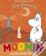 Moomin And The Little Ghost