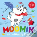 Moomin & The Windy Day