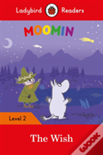 Moomin: The Wish - Ladybird Readers Level 2